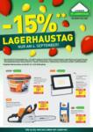 Lagerhaus Lagerhaus KF Steiermark - gültig bis 13.9. - bis 13.09.2020