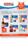Getränke Hörl Wochen-Angebote! - bis 16.09.2020