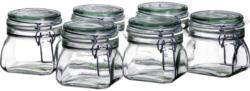Einmachglas-Set ca. 500ml