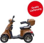 XXXLutz St. Pölten Seniorenmobil E-Quad 1000