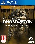 MediaMarkt Tom Clancy's Ghost Recon Breakpoint Gold Edition
