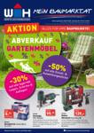 Würth-Hochenburger - Baustoffniederlassung Würth-Hochenburger Flugblatt - bis 30.09.2020
