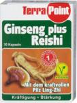 dm TerraPoint Ginseng plus Reishi Kräftigung & Stärkung Kapseln