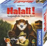 MediaMarkt KOSMOS Halali Familienspiel