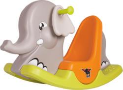 BIG Rocking-Elephant Boby Car