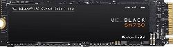 WD BLACK™ SN750 NVMe™, 2 TB SSD, Interner Speicher, intern
