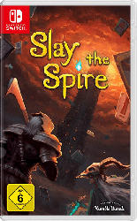 Slay the Spire [Nintendo Switch]