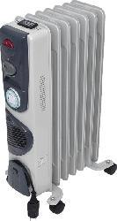 SONNENKÖNIG 20800362 OFR 7D Radiator (1500 Watt)