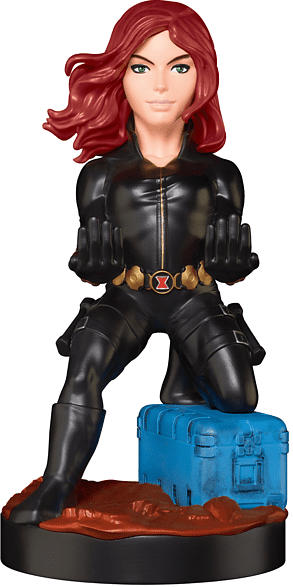 AMS Black Widow Cable Guy, Mehrfarbig