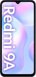 XIAOMI REDMI 9A 32 GB Granite Grey Dual SIM