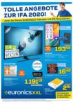 EURONICS XXL Varel GmbH Tolle Angebote zur IFA 2020! - bis 09.09.2020