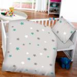 Lipo Set de linge de lit pour bébé STARLIGHT