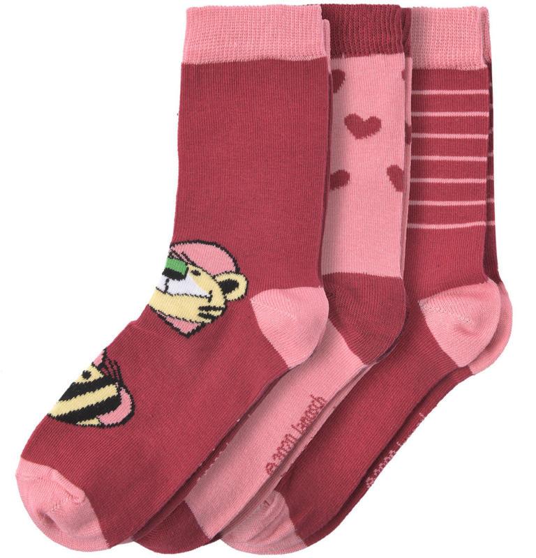 3 Paar Janosch Socken im Set