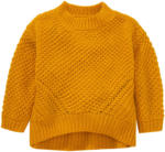 Ernsting's family Mädchen Strickpullover in Trendfarbe