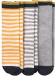 Ernsting's family 3 Paar Baby Anti-Rutsch-Socken im Set