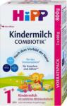 dm Hipp Kindermilch Combiotik 1+