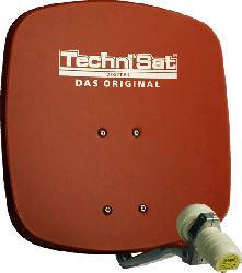 TECHNISAT 1445/8194 DD 45 Single DigitalSat-Antenne