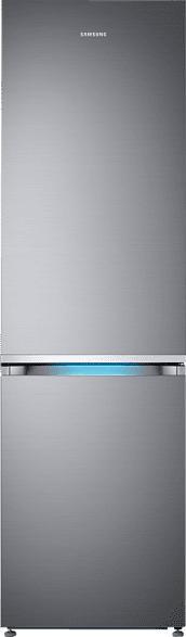 SAMSUNG RL36R8739S9  Kühlgefrierkombination (A+++, 174 kWh/Jahr, 2017 mm hoch, Edelstahl)