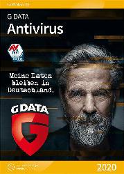 G DATA AntiVirus Windows 2020 3PC