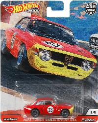 HOT WHEELS Premium Culture Car Sortiment Spielzeugfahrzeug, Farbauswahl nicht möglich