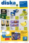 diska Wochen Angebote - bis 12.09.2020
