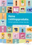 dm-drogerie markt Meine Lieblingsprodukte bei dm. - bis 27.09.2020