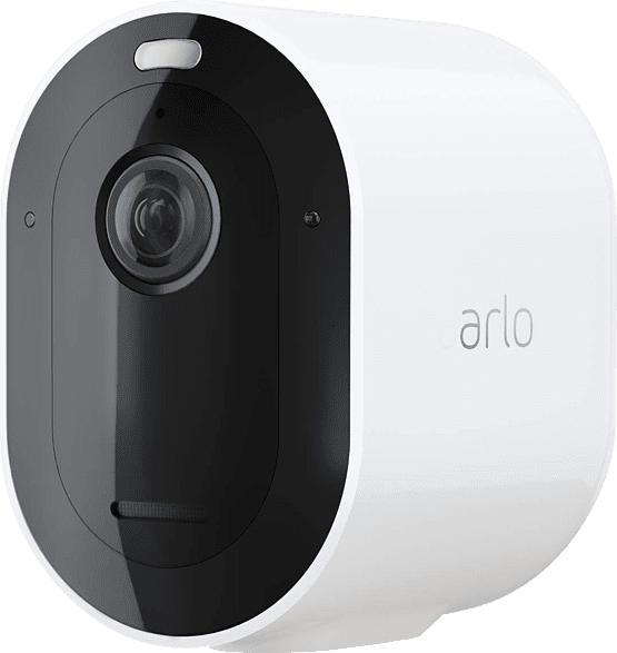 ARLO VMC4040P-100EUS Pro3 Sicherheitskamera, Auflösung Foto: 2560 x 1440, Auflösung Video: 2560 x 1440 Pixel, Weiß