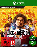 MediaMarkt XBO YAKUZA 7-LIKE A DRAGON (DAY ICHI EDITION) [Xbox One]