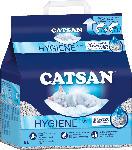 dm-drogerie markt CATSAN Katzenstreu Hygiene Plus, nicht klumpend