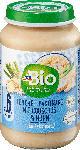 dm-drogerie markt dmBio Babymenü Fenchel-Pastinake mit Couscous und Huhn ab 6. Monat, Demeter