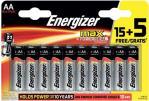 Conforama Batterien ENERGIZER AA 20