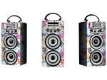 Lautsprecher BEAR TECHNOLOGY Bluetooth