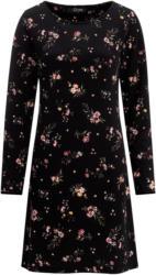 Damen Kleid mit floralem Muster (Nur online)