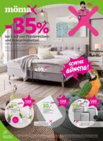 mömax Flugblatt 7.9. - 19.9.