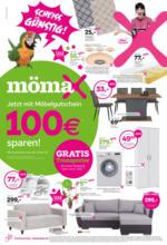 mömax Flugblatt 14.9. - 26.9.