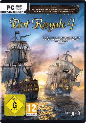 Port Royale 4 [PC]