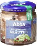 real ABBA Heringshappen versch. Sorten, jedes 220/240-g-Glas/110/120 g Abtropfgewicht - bis 03.10.2020