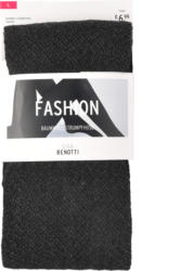 Damen Baumwoll-Strumpfhose mit Muster