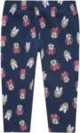 Ernsting's family Minnie Maus Leggings mit Allover-Motiv