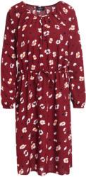 Damen Kleid mit Allover-Motiv