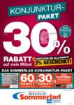 Möbelstadt Sommerlad Konjunkturpaket - bis 19.09.2020