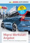 Migrol Tankstelle Migrol Auto Service - al 24.10.2020