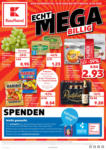 Kaufland Kaufland Prospekt - bis 16.09.2020