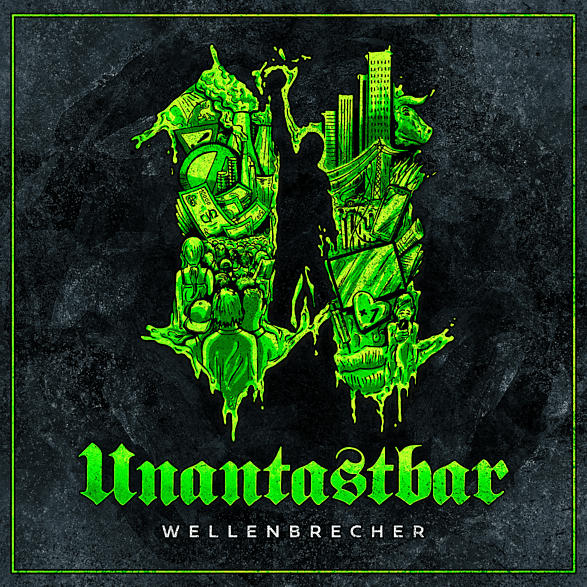 Wellenbrecher (Digipak)