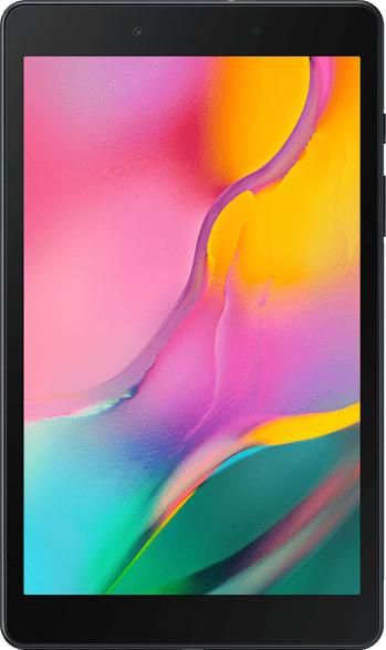 SAMSUNG Galaxy Tab A 8.0 Wi-Fi (2019), Tablet , 32 GB, 8.0 Zoll, Schwarz