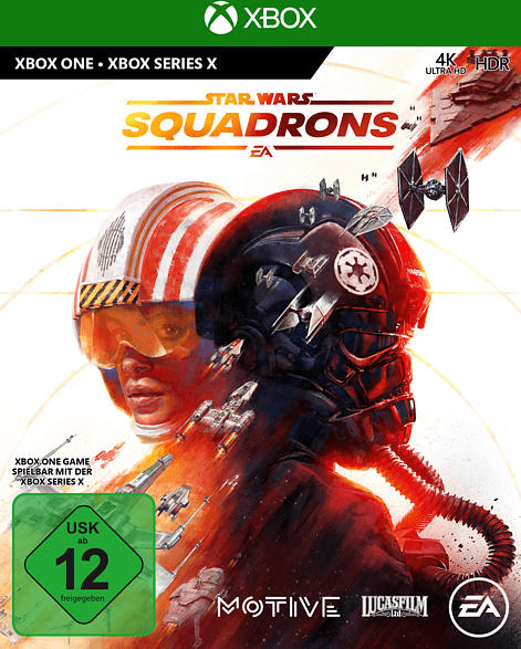 Star Wars: Squadrons [Xbox One]