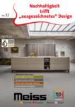 """Möbel Meiss Nachhaltigkeit trifft """"ausgezeichnetes"""" Design - bis 10.11.2020"""