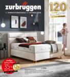Zurbrüggen 120 Jahre Zurbrüggen - bis 05.10.2020