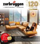 Zurbrüggen 120 Jahre Zurbrüggen - bis 24.10.2020