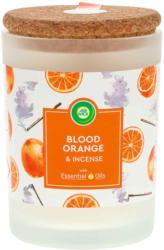 Air Wick Duftkerze Blood Orange & Incense -